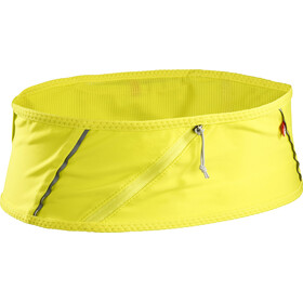 Salomon Pulse Belt sulphur spring